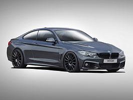 Alpha-N GmbH si hraje s výkony motorů BMW řady 4: titulní fotka