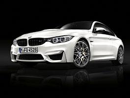 BMW M3 a M4 dostanou nový paket Competition: titulní fotka