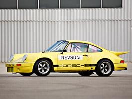 Trojice unikátních Porsche ze sbírky Jerryho Seinfelda míří do aukce: titulní fotka