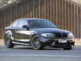 BMW 1M Coupé má 564 koní po zákroku Alpha-N GmbH: titulní fotka