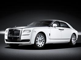 """Rolls-Royce Ghost """"Eternal Love"""" je pouze pro Čínu: titulní fotka"""