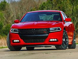 Obří svolávačka na Dodge Charger: Dostane klíny pod kola...: titulní fotka
