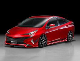 Toyota Prius Wald: Beránek ve vlčím rouše: titulní fotka