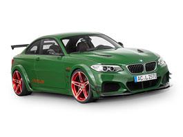 AC Schnitzer ACL2: Zelené a pořádně naštvané BMW M235i: titulní fotka