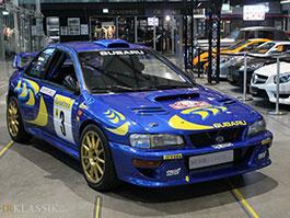 Subaru Impreza Colina McRae: Můžete si koupit kultovní WRC: titulní fotka