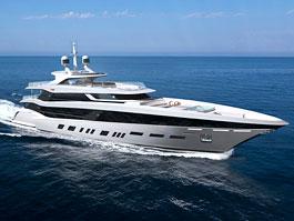 Henrik Fisker umí navrhnout i loď: titulní fotka