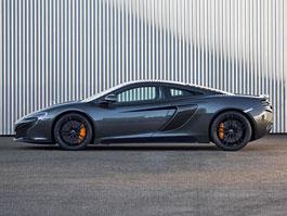 McLaren 650S od Gembally: Jen decentně: titulní fotka