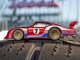 Hot Wheels a Magnus Walker uvádějí modely Porsche: titulní fotka