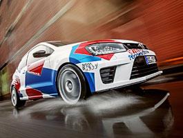 Volkswagen Polo R WRC: 420 koní od Wimmer RS: titulní fotka