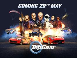 Top Gear se vrací koncem května. A Chris Evans chce snížit plat: titulní fotka