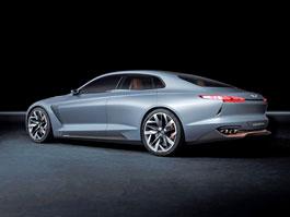 Genesis: Luxusní značka Hyundaie nabídne šest modelů, SUV i kupé: titulní fotka