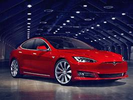 Letošní Pikes Peak pojede i Tesla Model S. Chce překonat rekord!: titulní fotka