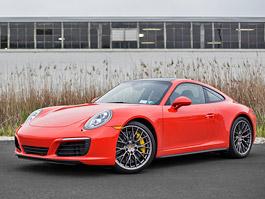 Porsche 911 Carrera 4S po zákroku Fabspeed Motorsport (+video): titulní fotka