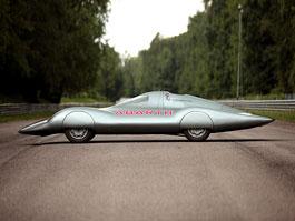 Rekordní Abarth 1000 Bialbero: Princezna za 35 milionů korun: titulní fotka