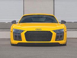 Audi R8 V10 plus může mít i 2200 koní: titulní fotka