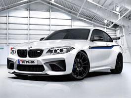 BMW M2 Coupé a 430 koní od Alpha N-Performance: titulní fotka