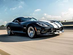 Hennessey Venom 800 aneb nadopovaný Dodge Viper (+video): titulní fotka