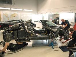 Koenigsegg One:1 těžce havaroval na Nürburgringu. Výrobce otevřeně vysvětluje proč: titulní fotka