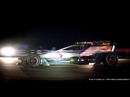 Hot Wheels X-Wing Carship: Vesmírná stíhačka na kolech (+video): titulní fotka
