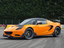 Lotus Elise Race 250: Závodníkem snadno a rychle: titulní fotka