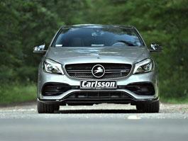 Carlsson CA45: Někdy úplně stačí jen nové spoilery: titulní fotka