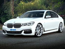 BMW 750i od Noelle Motors překonává i model M760Li xDrive: titulní fotka