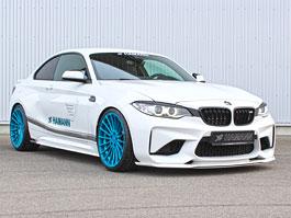 Hamann Motorsport si hraje s BMW M2 (+video): titulní fotka