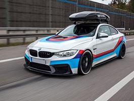 BMW M4R: Carbonfiber Dynamics nabízí 700 koní: titulní fotka