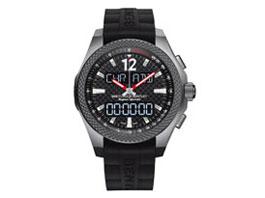 Breitling oslavuje model Continental Supersports speciálními hodinkami (+video): titulní fotka
