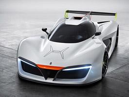 Mahindra plánuje supersport s designem i jménem Pininfarina: titulní fotka