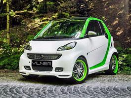 Smart Brabus Cabrio by Vilner: Škoda, že není větší: titulní fotka