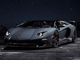 Lamborghini Aventador LP 750-4 SV Roadster: Novitec Torado nabízí 970 koní: titulní fotka