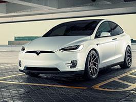 Novitec se nově pouští i do úprav elektromobilů značky Tesla: titulní fotka