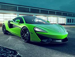 Novitec elegantně přiostřil McLaren 570GT: titulní fotka