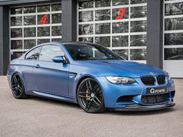 G-Power stále nabízí pět stupňů ladění pro BMW M3 E92: titulní fotka
