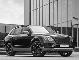 Bentley Bentayga v decentní úpravě od WheelsAndMore s výkonem 710 koní: titulní fotka