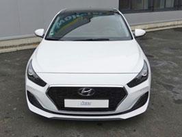 Hyundai i30 Fastback jako atraktivní sportovec v podání Boes Motorsport: titulní fotka