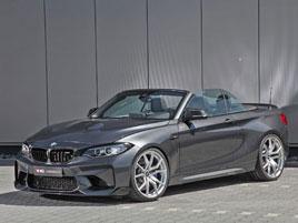Lightweight Performance nabízí vlastní BMW M2 Cabrio: titulní fotka