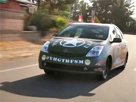 Toyota PriuSRT8: Tohle nadchne zatvrzelé odpůrce hybridního hatchbacku: titulní fotka