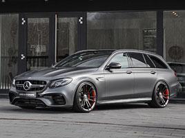 WheelsAndMore nabízí 100 koní navíc pro Mercedes-AMG E 63 S 4Matic+: titulní fotka