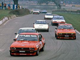 Nejlepší britské cesťáky (1958 - 1988): titulní fotka