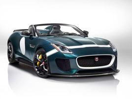 Konec světa... Jaguar ani Land Rover už si nekoupíte se zelenou karoserií: titulní fotka