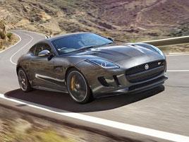 Jaguar slibuje, že bude vždy nabízet dvoudveřové sportovní kupé: titulní fotka