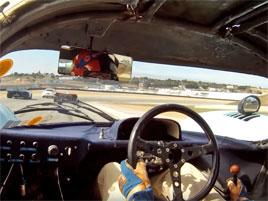 Poslechněte si legendární placku od Porsche. Takový zvuk už dnes neuslyšíte: titulní fotka