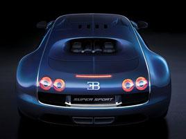 Servis Bugatti Veyron jsou opravdu neuvěřitelně drahé, výměna nádrže stojí skoro milion. A co další úkony?: titulní fotka
