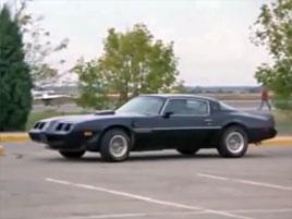 Našlo se poslední filmové auto Steva McQueena. Po 39 letech: titulní fotka