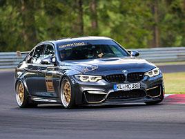 Provozovatel Ring Taxi na Nürburgringu prozradil roční náklady na provoz McLarenu 720S a BMW M3: titulní fotka