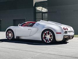 I Bugatti může snadno přijít o zákazníka. Bohatý sběratel aut zrušil objednávku kvůli nešikovně vymyšlené střeše: titulní fotka