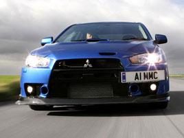 Víte, proč Mitsubishi už nevyrábí sportovní auta? A proč ani žádné nechystá?: titulní fotka