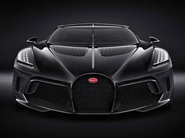 Jak Bugatti vybírá budoucí majitele svých limitek a speciálních verzí?: titulní fotka